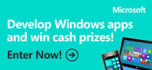 App Sweepstakes